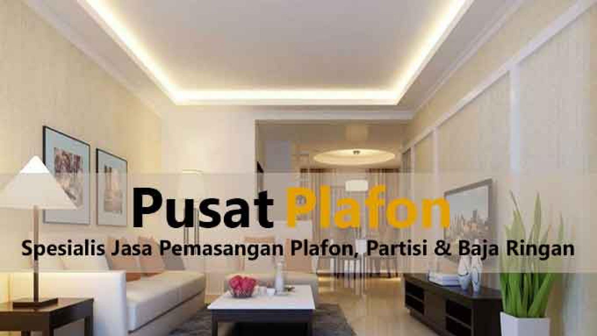 Pusat Plafon